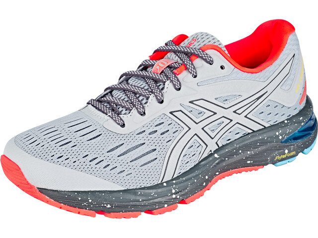 asics Gel-Cumulus 20 LE Schuhe Damen mid grey/dark grey